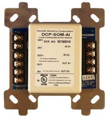Module điều khiển ngõ ra, Kiểu A, 24VDC