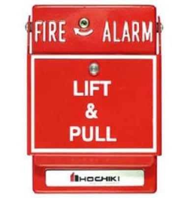 Nút kéo khẩn cấp địa chỉ DCP-AMS-LP