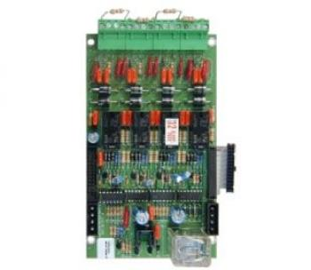 Module 4 ngõ ra Chuông/còi cho HCP-1008E