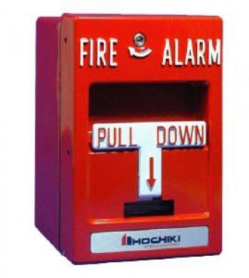 Hộp báo cháy khẩn cấp chống nước