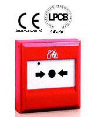 Nút nhấn khẩn, không bể kính, Reset được thường GST