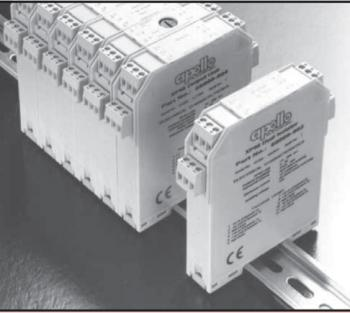 Module cách ly Apollo XP95 DIN Rail Dual