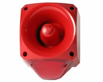 Còi đèn báo cháy thường Apollo