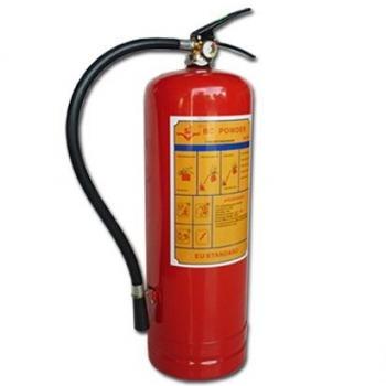 Bình bột chữa cháy MFZ1