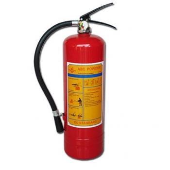Bình bột chữa cháy MFZL8