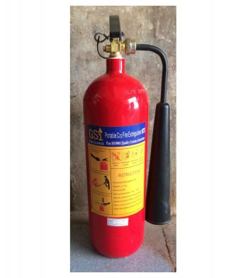 Bình khí chữa cháy CO2 MT3