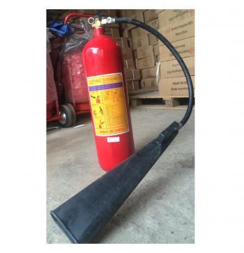 Bình khí chữa cháy CO2 MT5